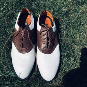 Nike Air Golf Shoes Kempshall Last Men's 10.5